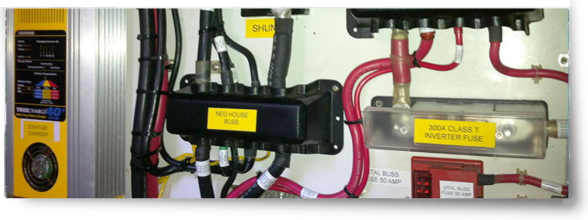 Amazing Pricing Certified Marine Electric Rich Forbes 772 485 2677 Wiring Database Gentotyuccorg